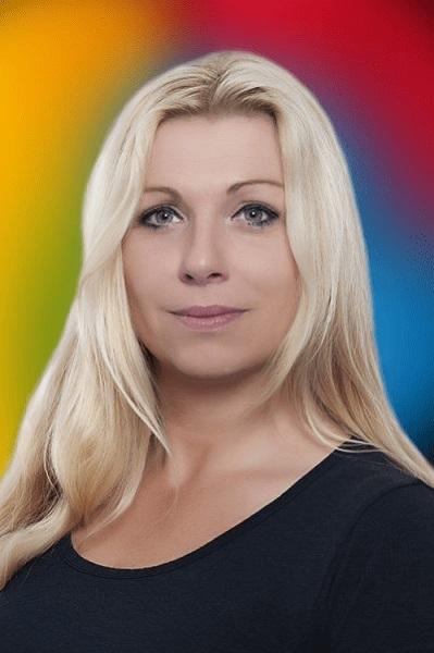 Esther Huisman