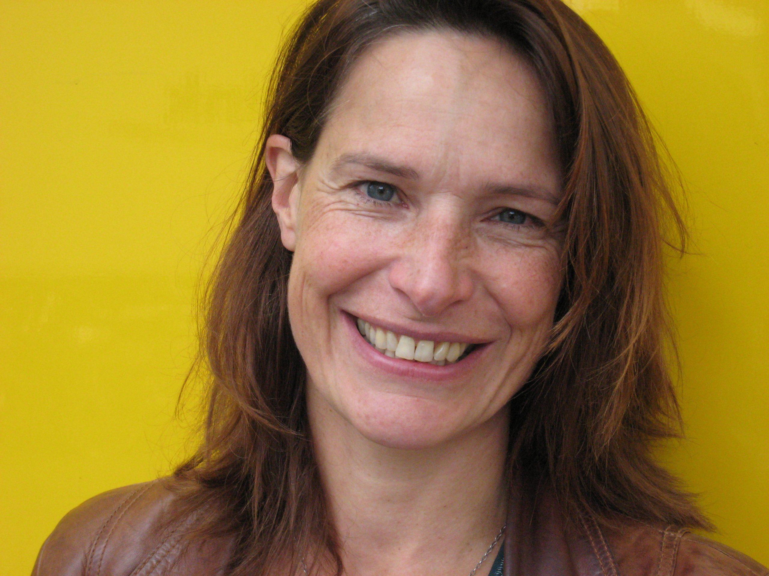 Sylvie Banning