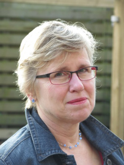 Anette Ludikhuize
