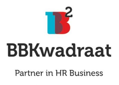 BBKwadraat – Partner in HR Business