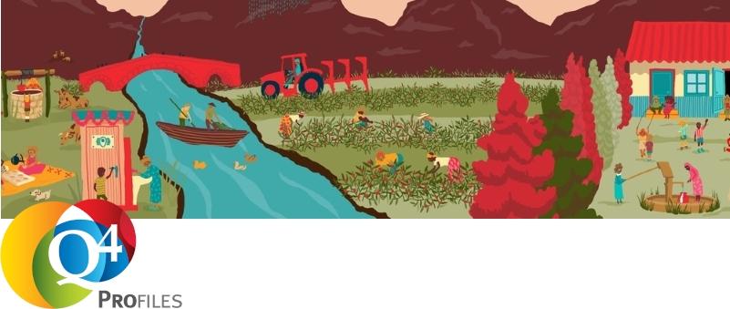 Q4 Clue 622   Wereldwaterdag