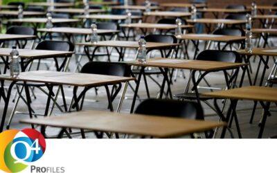 Q4 Clue 630 | Start eindexamens